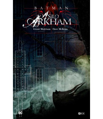 Batman: Asilo Arkham...