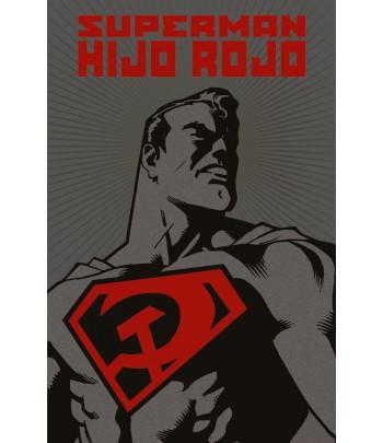 Superman: Hijo rojo...