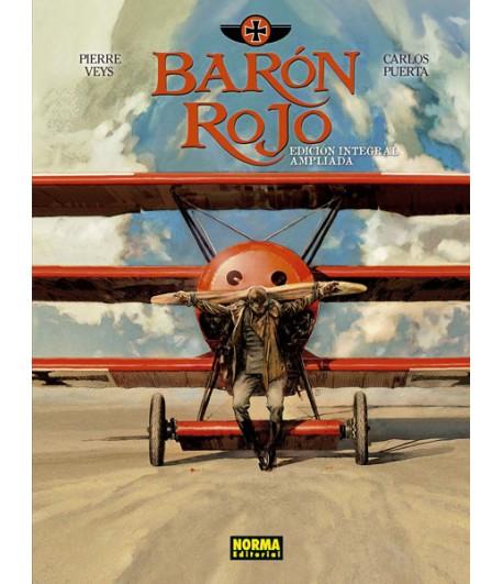 Barón Rojo (Edición Integral)
