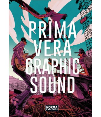 Primavera Graphic Sound