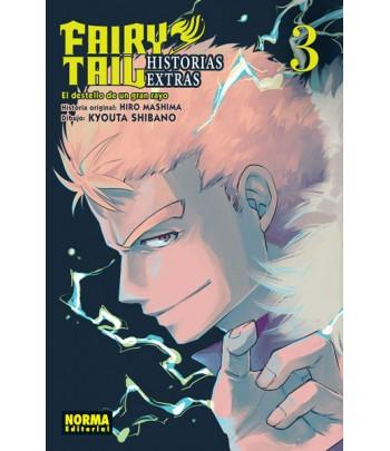 Fairy Tail: Historias...