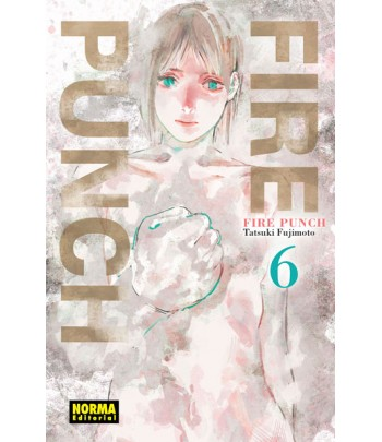 Fire Punch Nº 6 (de 8)