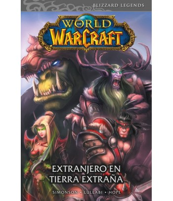 World of Warcraft Nº 01:...