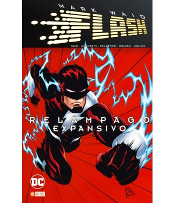 Flash de Mark Waid Nº 7:...