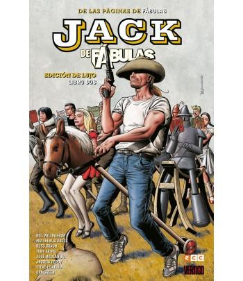 Jack de Fábulas: Edición de...