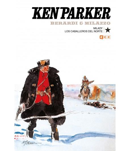 Ken Parker Nº 17