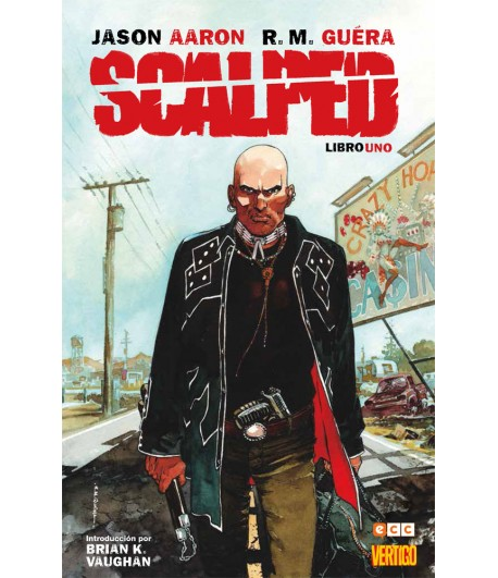 Scalped Nº 1 (de 5)