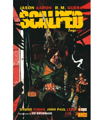 Scalped Nº 2 (de 5)