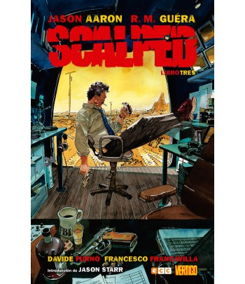 Scalped Nº 3 (de 5)
