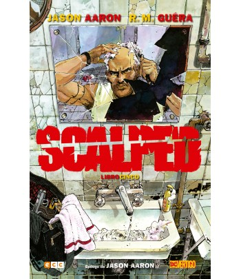 Scalped Nº 5 (de 5)