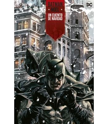 Batman: Noel - Un cuento de...
