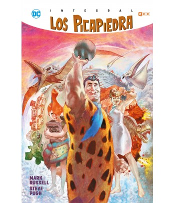 Los Picapiedra: Integral