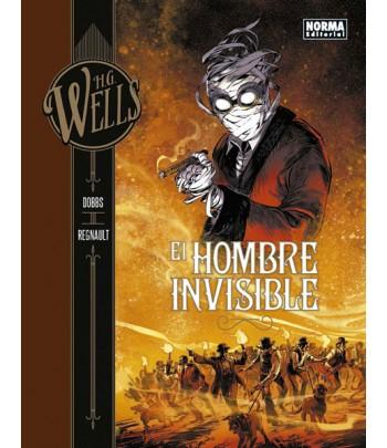 H.G. Wells: El hombre...