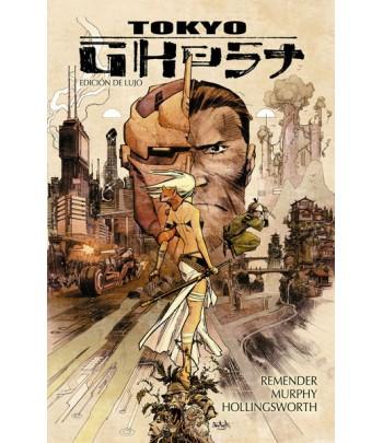 Tokyo Ghost (Edición de lujo)