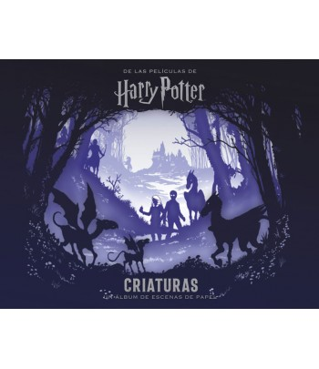 Harry Potter: Criaturas (un...