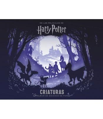 Harry Potter: Criaturas (un...
