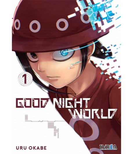 Good Night World Nº 1 (de 5)
