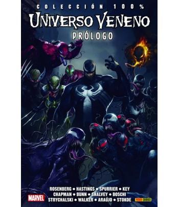 Universo Veneno: Prólogo...