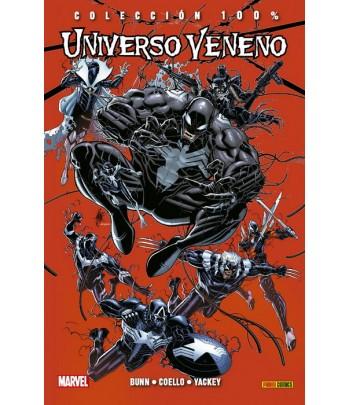Universo Veneno (100% Marvel)