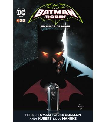 Batman y Robin Nº 6: La...