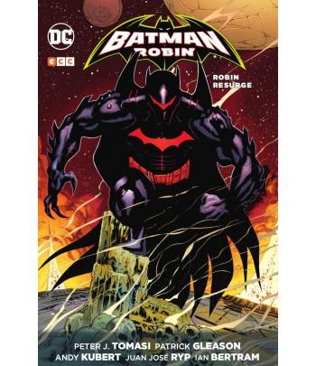 Batman y Robin Nº 6: Robin...