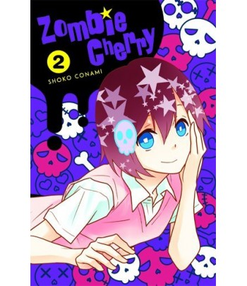 Zombie Cherry Nº 2 (de 3)