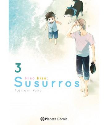 Hiso Hiso: Susurros Nº 3...