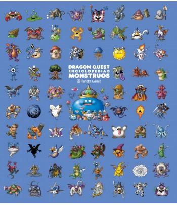 Dragon Quest: Enciclopedia...