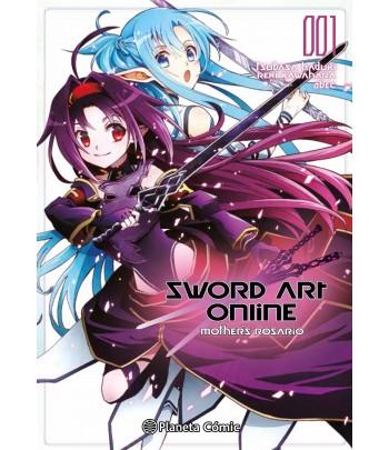 Sword Art Online Mother's...