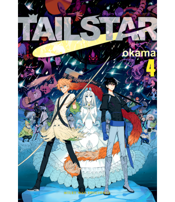 Tail Star Nº 4 (de 4)