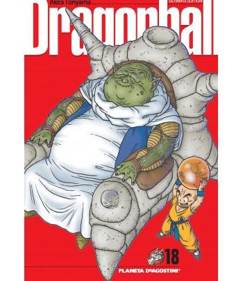 Dragon Ball Nº 18