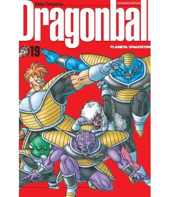 Dragon Ball Nº 19