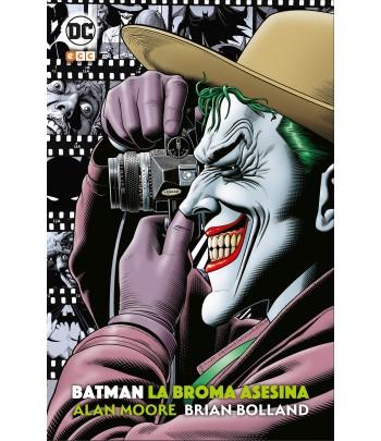 Batman: La broma asesina...