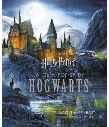 Harry Potter: La guía...