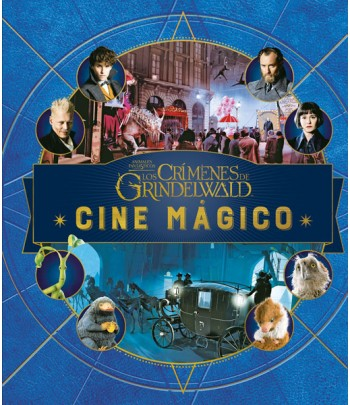 Cine Mágico 4: Animales...