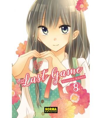Last Game Nº 08 (de 11)