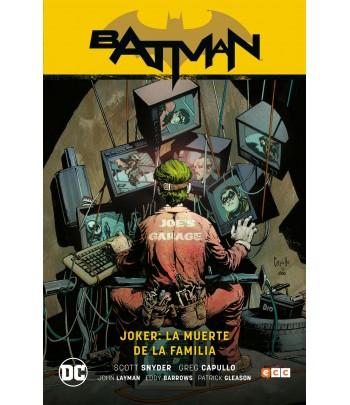 Joker: La muerte de la familia