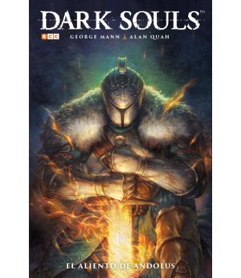 Dark Souls: El aliento de...