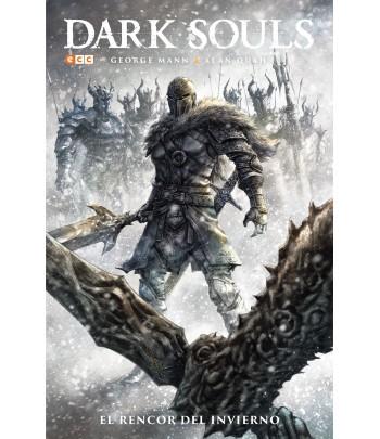 Dark Souls: El rencor del...