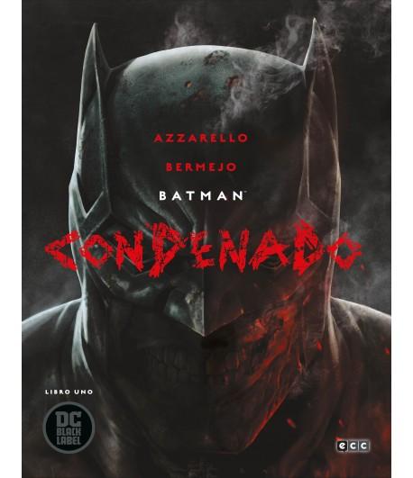 Batman: Condenado - Libro 01