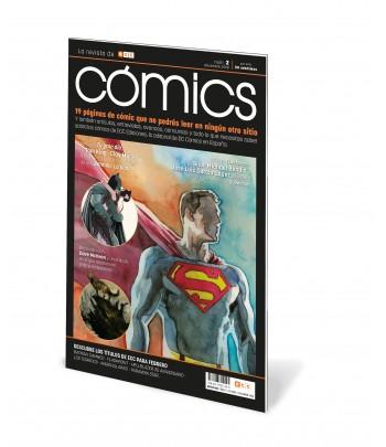 ECC Cómics Revista Nº 02