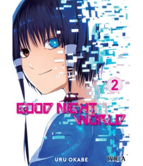 Good Night World Nº 2 (de 5)