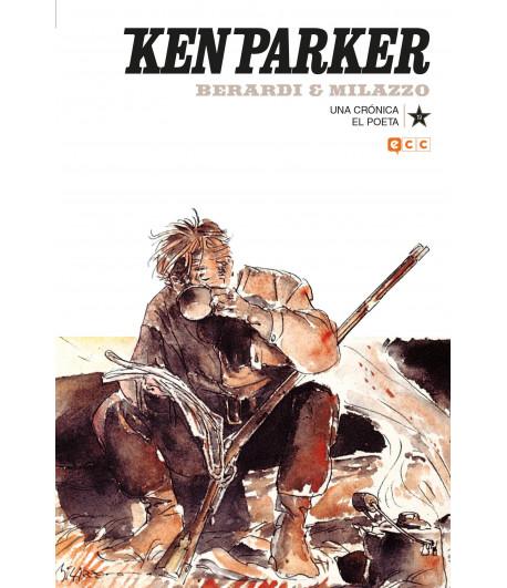 Ken Parker Nº 19