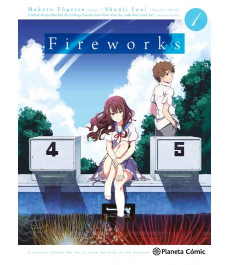 Fireworks Nº 1 (de 2)