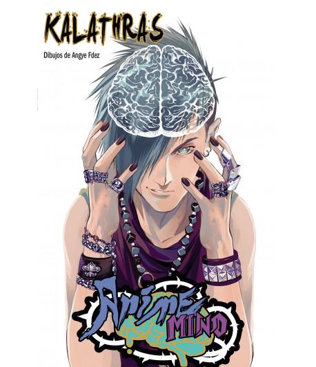 Anime Mind Nº 01