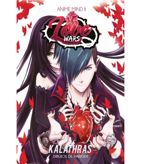 Anime Mind Nº 02: Love Wars