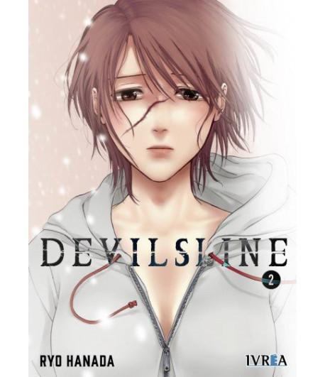 Devils Line Nº 02 (de 14)