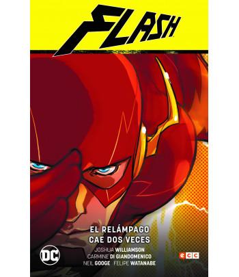 Flash Nº 01: El relámpago...