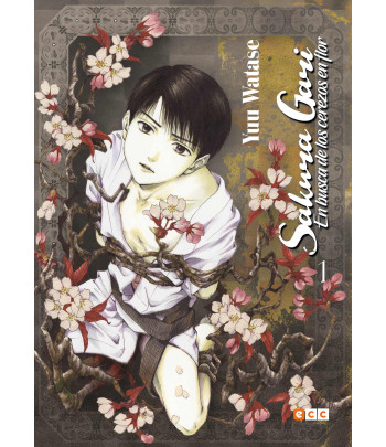 Sakura Gari: En busca de...