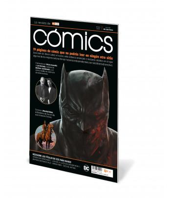 ECC Cómics Revista Nº 03